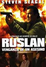 Ruslan. La venganza del asesino