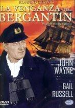 La venganza del bergantín (1948)