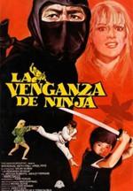 La venganza del ninja (1983)