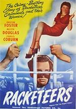 La venganza del presidiario (1935)