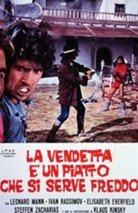La venganza esperó 10 años (1971)