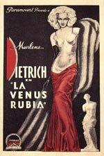 La venus rubia (1932)