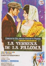 La verbena de la Paloma (1963)