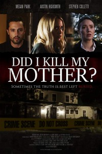 La verdad sobre mi madre (2018)
