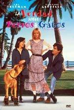 La verdad sobre perros y gatos (1996)