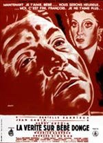 La vérité sur Bébé Donge (1952)