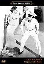 La vía láctea (1936)