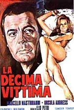 La víctima número diez (1965)