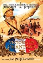 La victoria en Chantant (1976)