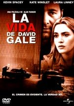 La vida de David Gale (2003)