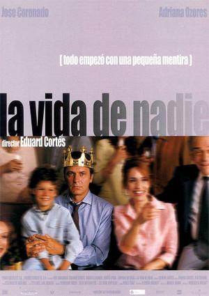 La vida de nadie (2002)