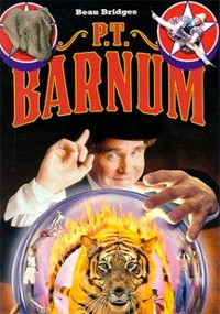 La vida de P.T. Barnum