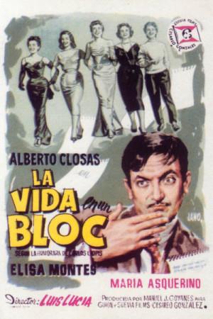 La vida en un bloc (1956)