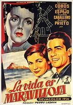 La vida es maravillosa (1956)