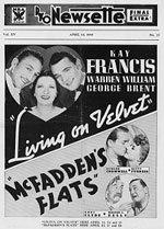 La vida es sabrosa (1935)