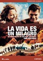 La vida es un milagro (2004)