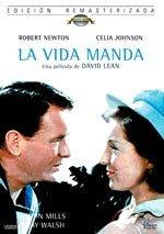La vida manda (1944)