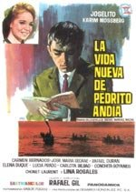 La vida nueva de Pedrito Andía (1965)