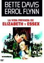 La vida privada de Elizabeth y Essex