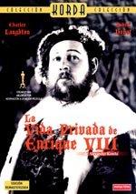 La vida privada de Enrique VIII (1933)