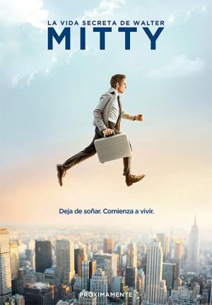 La vida secreta de Walter Mitty, de Ben Stiller
