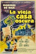 La vieja casa oscura (1963)