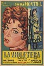 La violetera (1958)