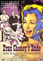 La virtuosa señora Cheney