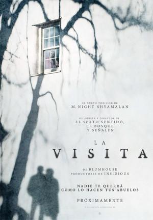 La visita (2015)