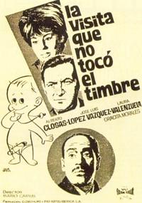 La visita que no tocó el timbre (1965)