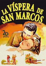 La víspera de San Marcos (1944)