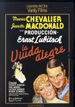 La viuda alegre (1934)