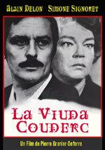 La viuda Couderc (1971)