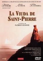 La viuda de Saint-Pierre (2000)