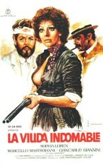 La viuda indomable (1978)