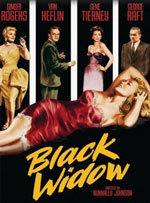 La viuda negra (1954)