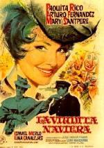 La viudita naviera (1962)