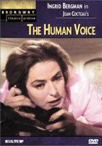 La voz humana (1966)