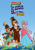 La vuelta al mundo de Willy Fog (1981)
