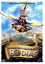 La vuelta al mundo en 80 días (2004) (2004)