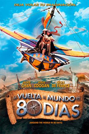 La vuelta al mundo en 80 días (2004)
