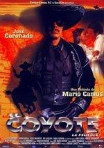La vuelta de El Coyote (1998)