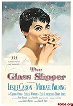 La zapatilla de cristal (1955)