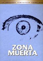 La zona muerta (2ª temporada) (2002)