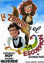 La zorra y el escorpión (1984)