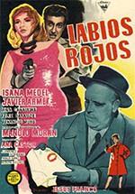 Labios rojos (1960)