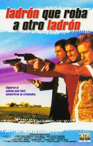 Ladrón que roba a otro ladrón (1996)