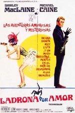 Ladrona por amor (1966)