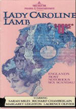 Lady Caroline Lamb (1972)