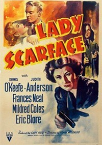 Lady Scarface (1941)